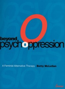 Betty McLellan - Psychopression