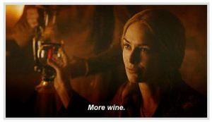 Tumblr - more wine