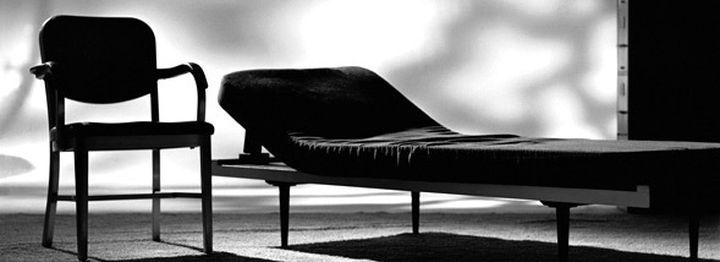 divan psychanalyse