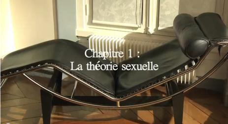 Théorie sexuelle - sophie robert
