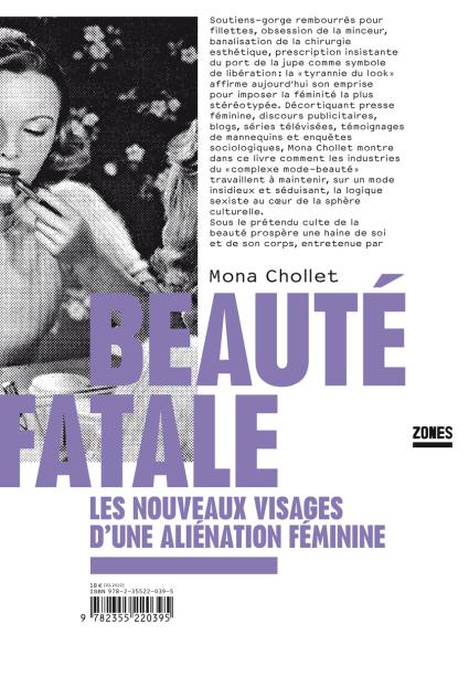 Beauté fatale 2012