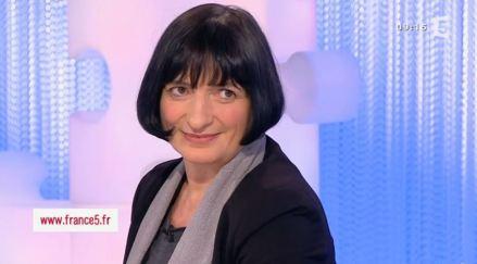 Muriel Salmona - France 5 (Stop au déni)