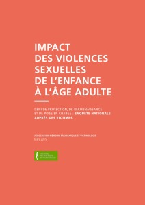 Stop au déni - rapport 2015