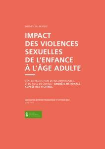 Stop au déni - synthèse rapport 2015